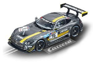Carrera 30767 Mercedes-AMG GT3 No. 16   Digital 132