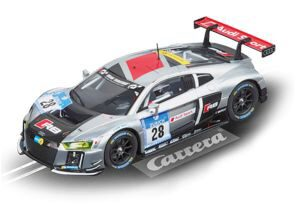 Carrera 30769 Audi R8 LMS, No.28 Audi Sport Team  Digital 132