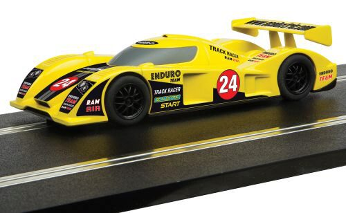 Scalextric C4112 Start Endurance Car Í Lightning