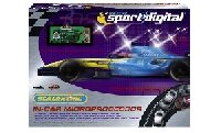 Scalextric C7005 Digi Retro-Fit F1 Chip Typ A