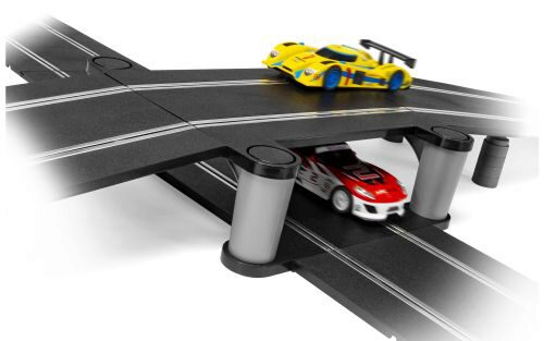Scalextric C8295 Elavated Crossover