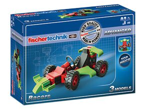 Fischer Technik 540580 Racers