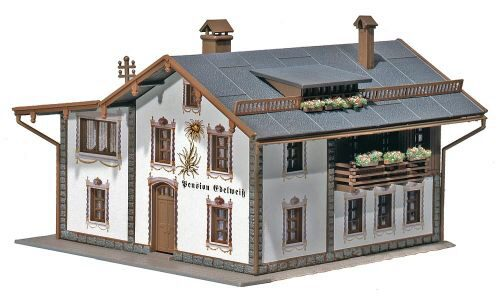 Faller 130282 Pension Edelweiss