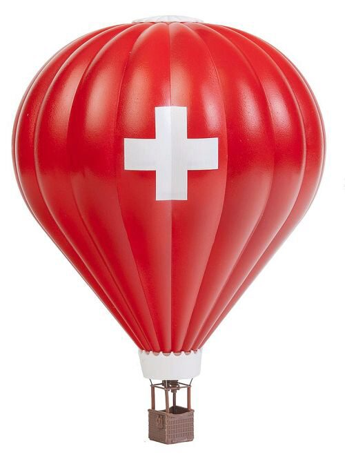 faller 131004 hei luftballon schweiz. Black Bedroom Furniture Sets. Home Design Ideas