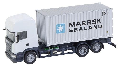 Faller 161598 LKW Scania R 13 TL Seecontainer (HERPA)