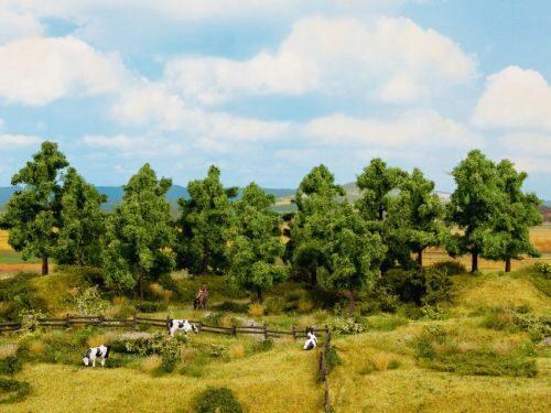 100 Stueck Bluetenpflanzen Landschaft Landschaft Massstab 1:100 I5A9