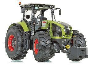 Wiking 77314 Claas Axion 950       1:32