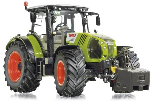 Wiking 77324 Claas Arion 640  1:32